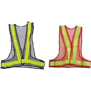 Jqsjty Law High Visibility Vest