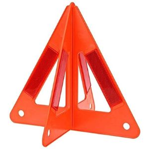 Distance Safety Triangle