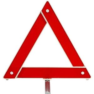 Distance Car Warning Triangle