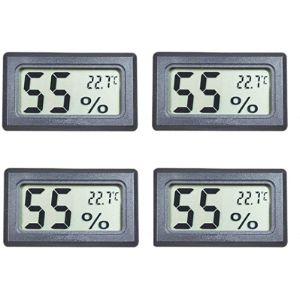 Maiweitong Thermometer Humidity Meter
