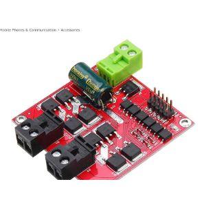 Un Known L298 Motor Controller