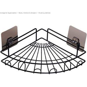 Llf Tile Shower Corner Shelf