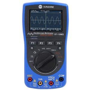 Ffs Digital Multimeter Oscilloscope