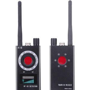 Bluetooth Radar Detector