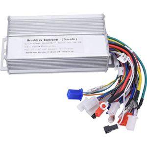 Julykai Brushless Dc Motor Controller