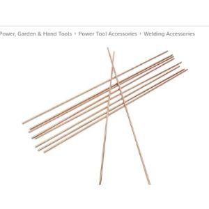 Generic S Composition Welding Rod