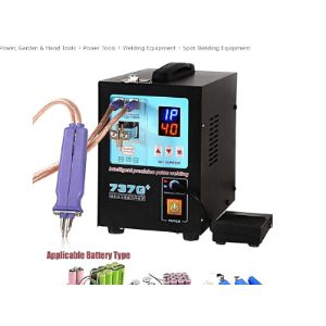 N / A Calibration Welding Machine
