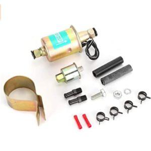 Dingln Function Electric Fuel Pump