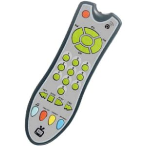 Rekkles Tv Remote Control Toy