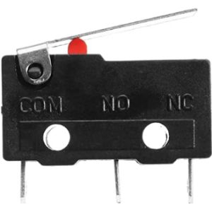 Generic S Testing Limit Switch