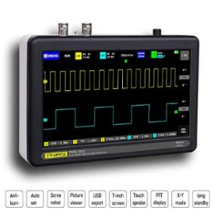Elikliv Sampling Rate Digital Oscilloscope