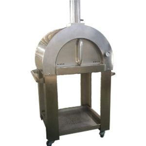 Super7 Stainless Steel Outdoor Pizza Oven