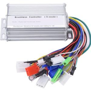 Bllboo Electric Bicycle Motor Controller