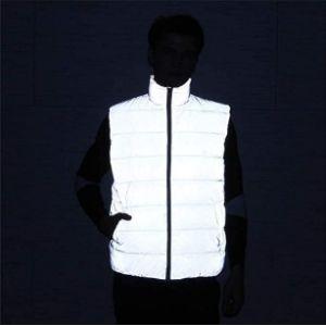 Safety Vests Cotton High Visibility Vest