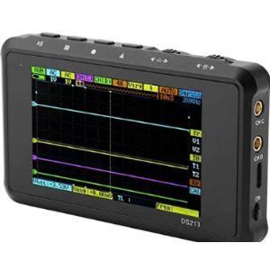 Sutinna Trigger Digital Oscilloscope
