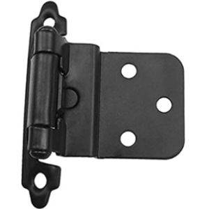 Fauge Flush Mount Door Hinge