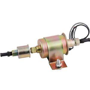 Uexcn Electric Marine Universal Fuel Pump