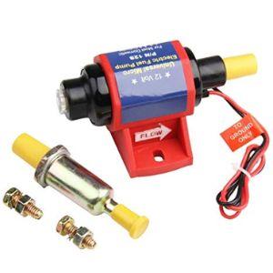 Performance Electric Fuel Pump