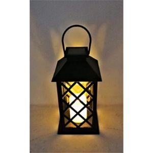 Solarize Warm White Led Lantern