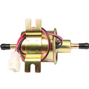 Wuyou Electric Fuel Pump With Carburetor