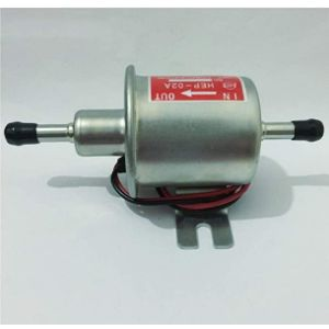 Wuyou Placement Electric Fuel Pump