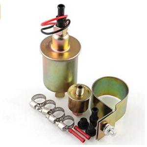 Hongyan Fuel Pump