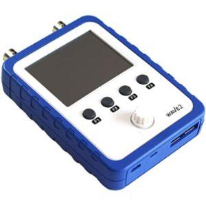 Vaorwne Kit Digital Storage Oscilloscope