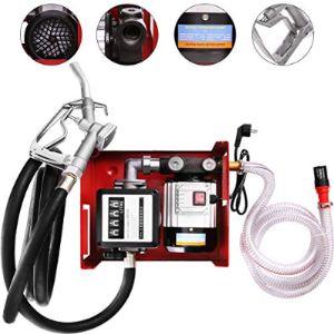 Priming Electric Fuel Pump