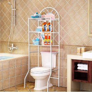 Mornon Bathroom Shelf Space Saver