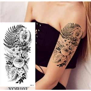 Purc Heavy Metal Tattoo