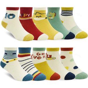 N/P Face Sock