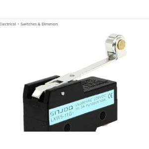 Yebetter Picture Limit Switch