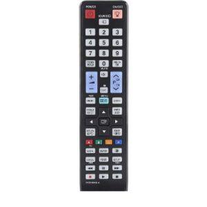 Samsung Keyboard Tv Remote Control