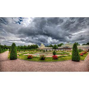 St Petersburg Place