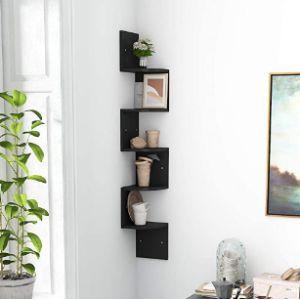 Zoyo Zig Zag Corner Shelf
