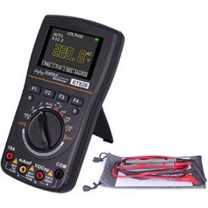 Hinmay Digital Multimeter Oscilloscope