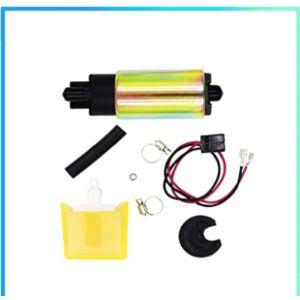Hongyan Placement Electric Fuel Pump