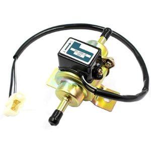 Clong01 Electric Marine Universal Fuel Pump