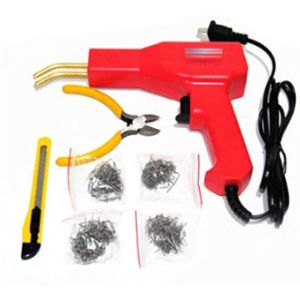 Qic Repair Training Welding Machine