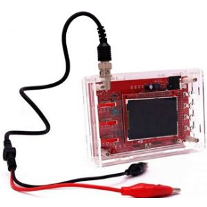 Chenpaif Dso138 Kit Digital Oscilloscope