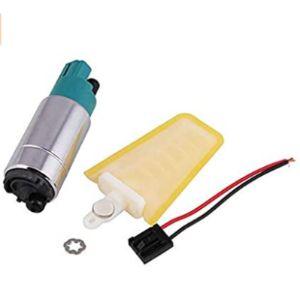 Pqzatx Install Electric Fuel Pump