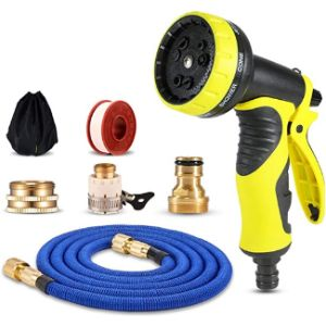 Key Scalable Watering Hose