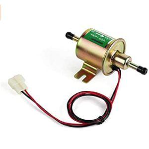 Hongyan Diesel Engine Electric Fuel Pump
