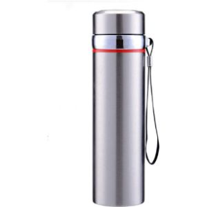 Longling Manufacturing Process Stainless Steel Water Bottle