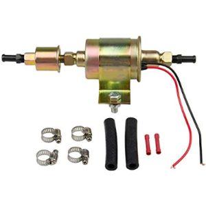 External Electric Fuel Pump