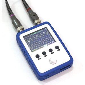 Sbeautli Kit Digital Storage Oscilloscope