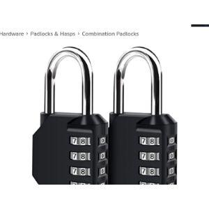 Combination Lock Crack