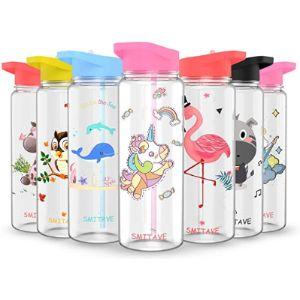 Smitave Rainbow Drink Bottle