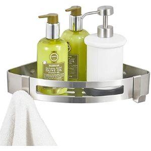 Ly88 Tile Shower Corner Shelf
