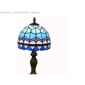 Misld Vintage Inspection Lamp